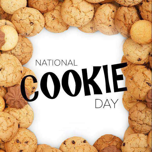 National Cookie Day Wishes for Whatsapp