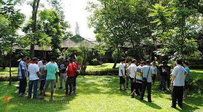 santa-monica-resort, santa-monica-bogor, santa-monica-pancawati, outbound-santa-monica