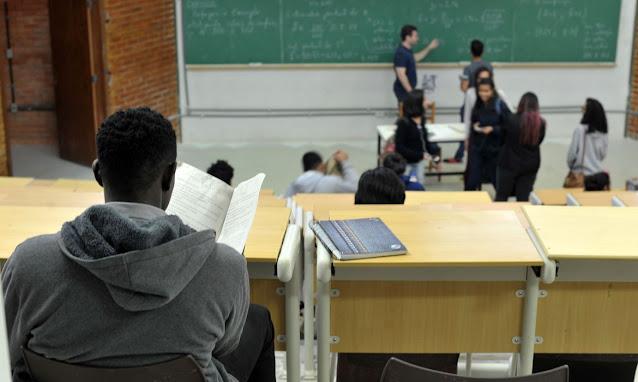 Estado lança seleção para 125 vagas de professor bolsista do Pronatec