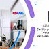 Concurs AXI CARD - Castiga saptamanal un voucher eMAG in valoare de 1500 RON