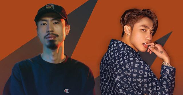 Xôn xao tin Sơn Tùng MTP 'bắt tay' rapper Đen Vâu trong dự án âm nhạc khủng tại SEA Games 31