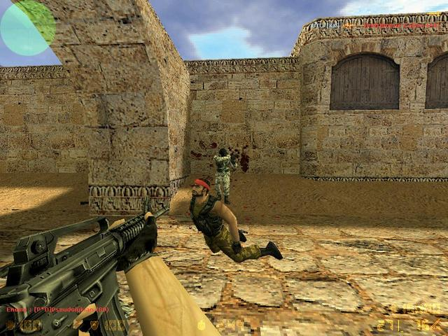 warzone counter version strike download updated