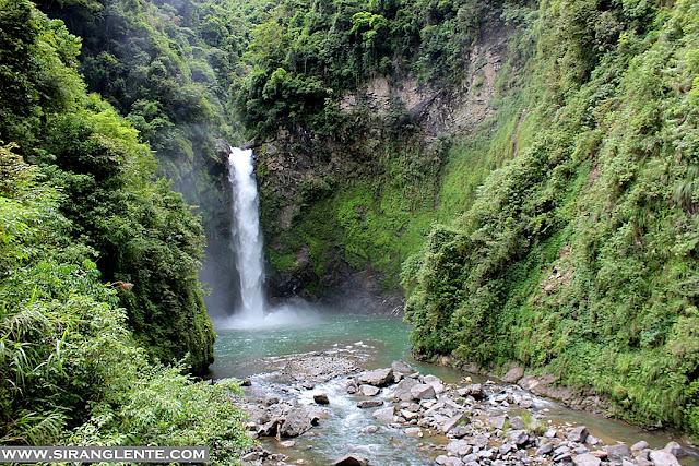 tourist destinations in Banaue