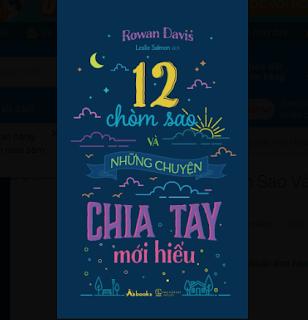 12 Chòm Sao Và Những Chuyện Chia Tay Mới Hiểu ebook PDF-EPUB-AWZ3-PRC-MOBI