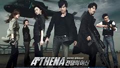 Athena: Goddess of War Batch Subtitle Indonesia