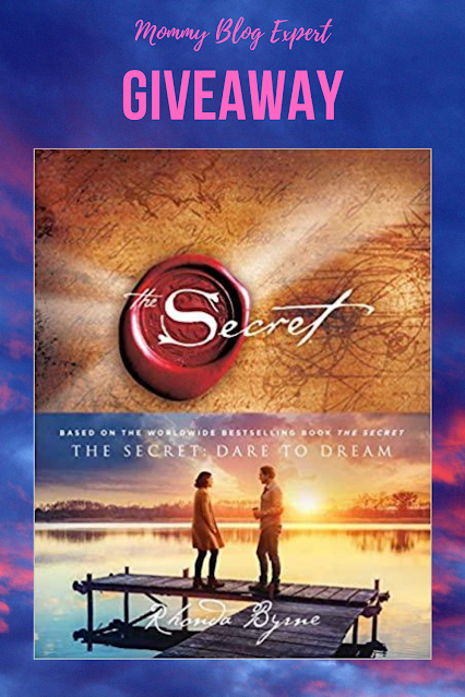 The Secret Rhonda Byrne Digital Book Giveaway