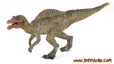 Papo Juvenile Spinosaurus
