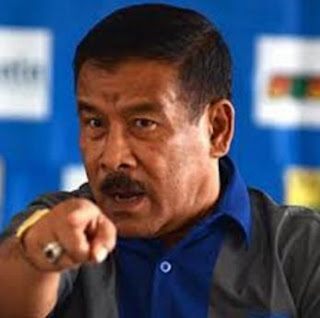 Persib Bandung Antisipasi Kemungkinan Degradasi