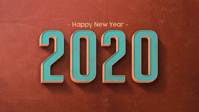 happy new year 2020 images wallpapers