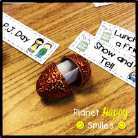 Planet Happy Smiles, Egg-cellent Student
