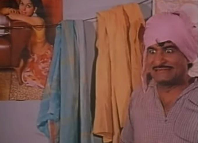Teri Meri Ik Jindri | Punjabi Film | Part - 5 | Veerendera | Dharmendra | Meena Rai | Johny Walker | Mehar Mittal
