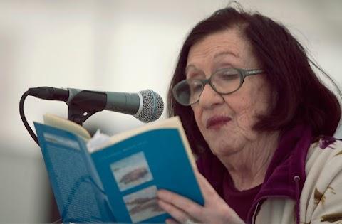#MISCELÁNEA #ESCRITORAS Thelma Nava, poeta del amor y la rebeldía   Carlos Álvarez Orozco