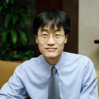 pendiri pemilik line lee hae jin