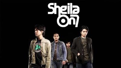 Kumpulan Lagu Sheila On 7 Lengkap Full Album