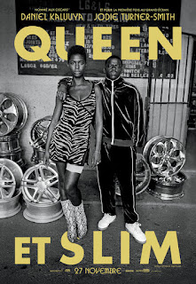 Queen & Slim 2019 English Download 720p WEBRip