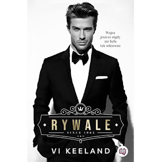 """""""Rywale"""" Vi Keeland"""