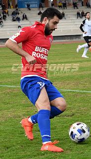 Mora Real Aranjuez Fútbol