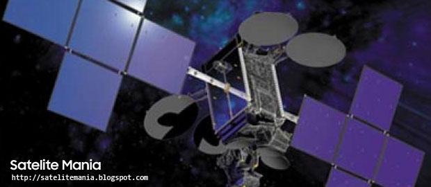 Daftar Channel-Channel Terbaru pada Satelite Thaicom 7 dan Asiasat 6