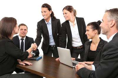 atur SDM dengan Aplikasi data karyawan