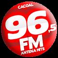 Rádio Antena Hits FM de Cacoal RO ao vivo