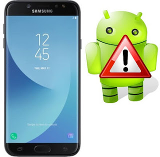 Fix DM-Verity (DRK) Galaxy J7 Pro SM-J730F FRP:ON OEM:ON