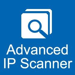 Advanced IP Scanner 2.5.0
