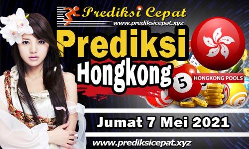 Prediksi Syair HK 7 Mei 2021
