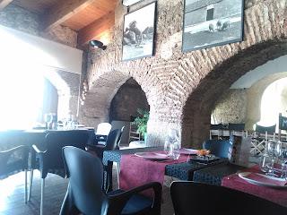 Restaurante Museo Vostell