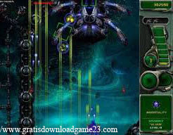 Game Perang Star Defender 4 PC