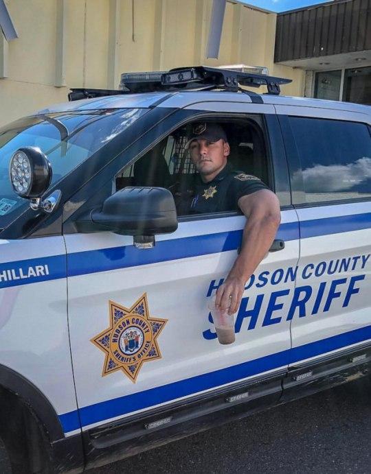 dalton-alfortish-actor-uniform-cop-patrick-johnson-police-car-julian-shaw