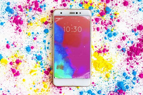 Follow These 5 Tips To Protect Your Smartphone From Water Damage This Holi 2020