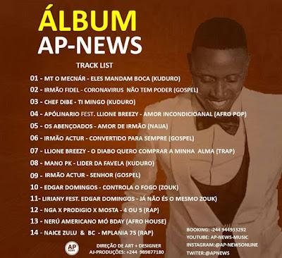 Ap-News - Varios Artistas (Álbum) [Download]