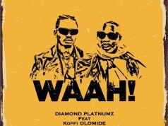 AUDIO | Diamond Platnumz Ft. Koffi Olomide – Waah! | Download new MP3