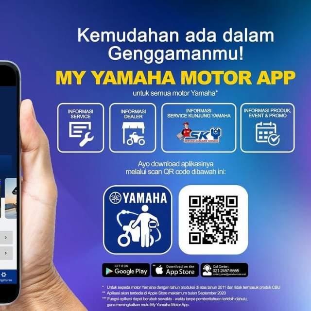 Service Yamaha