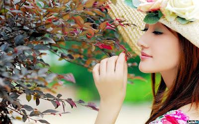 صوره حلوة لفتاه صينية