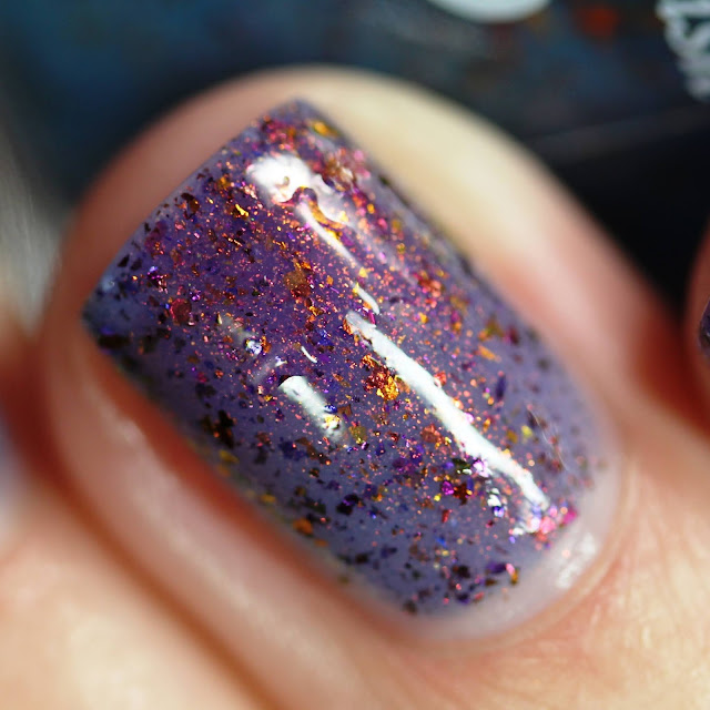 Paint It Pretty Polish Startle swatch