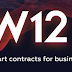 Investing In ICO Becomes Comfortable And Secure With W12