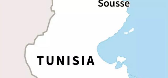 perwira tunisia dibunuh isis