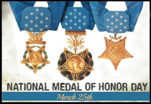 National Medal of Honor Day Wishes Images