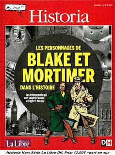 Blake et Mortimer