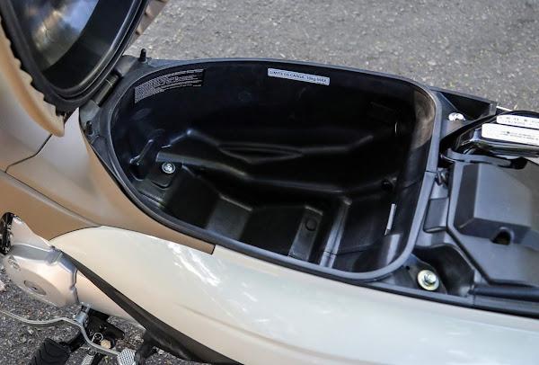 Honda Biz 125 2021 - Preço