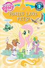 My Little Pony Ponies Love Pets Books