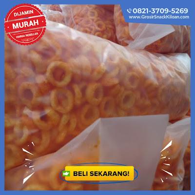 Grosir Snack Kiloan di Kabupaten Tojo Una-Una,