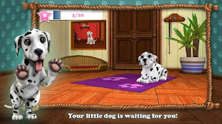 Valentine's Day with DogWorld Apk v1.3 Mod