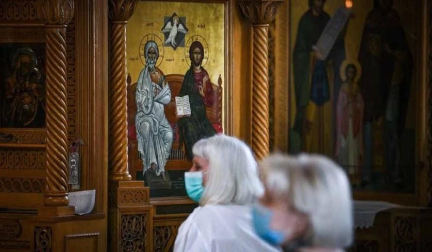 Οι εκκλησίες θα μετατραπούν σε εμβολιαστικά κέντρα