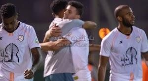 الشباب يقلب الطاوله على فريق الفتح في الجولة 16 من الدوري السعودي