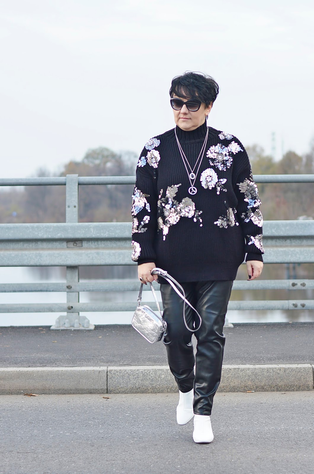 Black and white winter trends, Winter trends