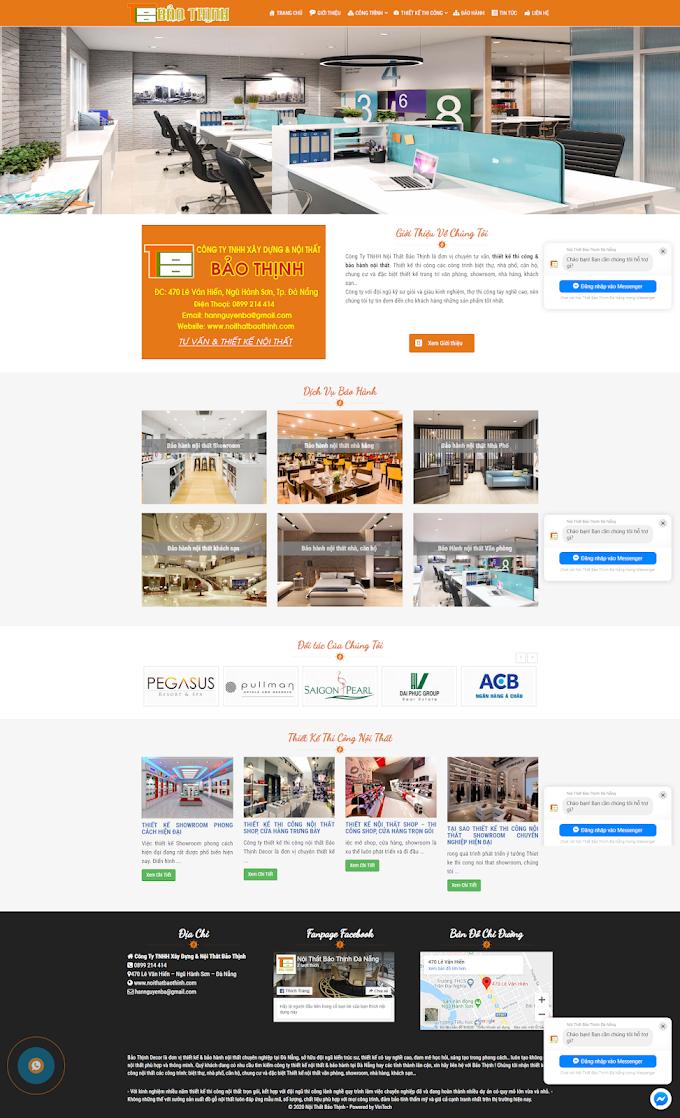 Tư vấn thiết kế website Đà Nẵng