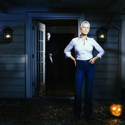 Halloween 2018 Jamie Lee Curtis Image 3