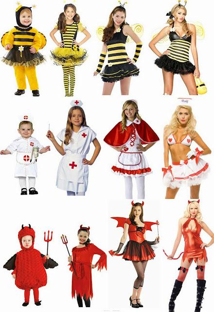 Еволюцията на костюмите - На каките им трябва по-малко плат отколкото на 4 годишните